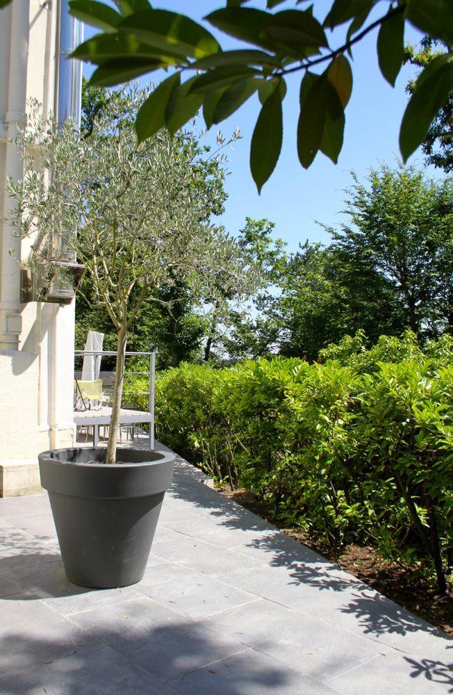 84 best Envie de dehors... images on Pinterest | Gardens, Terrace ...
