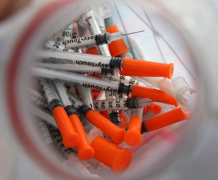 Mujer revela cambio tras no consumir heroína por mil días y es la perfecta campaña antidrogas