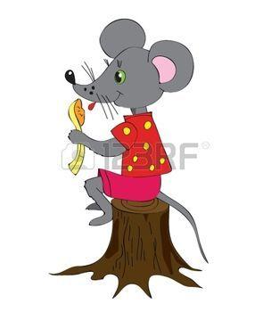 CUENTOS INFANTILES CON VALORES - Cuentos cortos: El tigre y el ratón