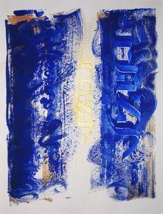 """Résultat de recherche d'images pour """"calligraphie joyeux anniversaire en lettres hebraiques"""""""