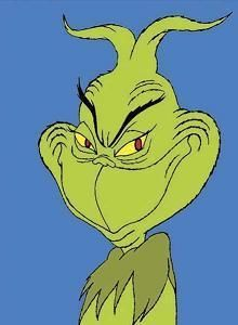 How the Grinch Stole Christmas. What character did you like the ...