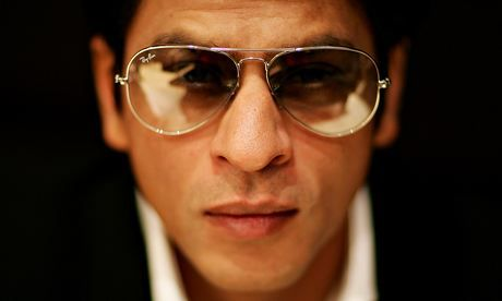 Bollywood superstar Shah Rukh Khan named world's second richest actor