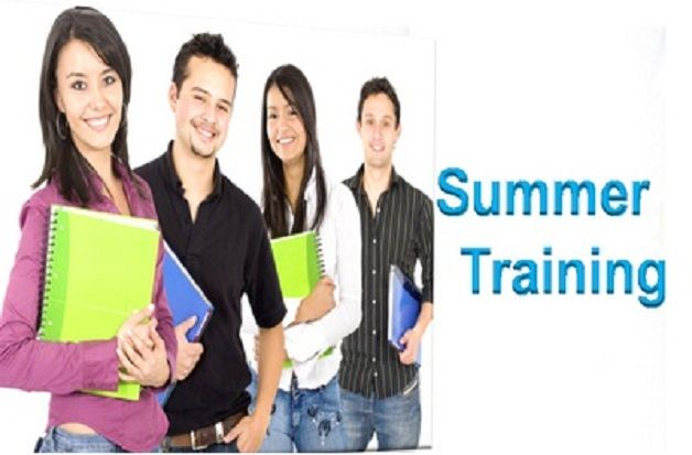 Summer Training Program in Noida Location  SK Jobseders provides summer training in Noida for various types of language as ASP.Net, Oracle, etc., and Machine Learning courses, if you are interested in these courses visit our website or contact us 120-421-7066 for more information. Visit here: - goo.gl/d12B94