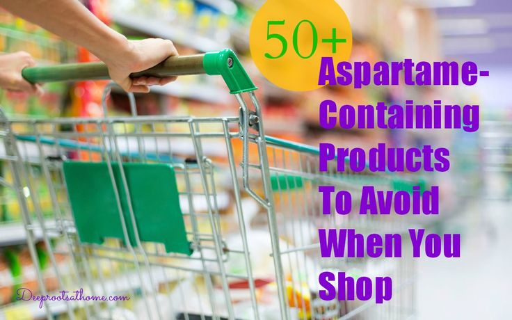 50+ Aspartame-Containing Products To Avoid, dumbing down our children, Gerber baby food, Rapadura, Sucanat, poisonous children's vitamins, E...