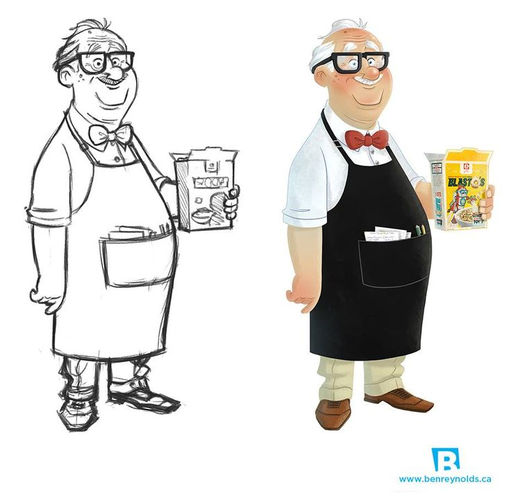 Character Design Old Man : Best images about character design old people on