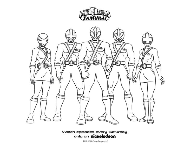 14 best Power Rangers images on Pinterest  Power rangers coloring