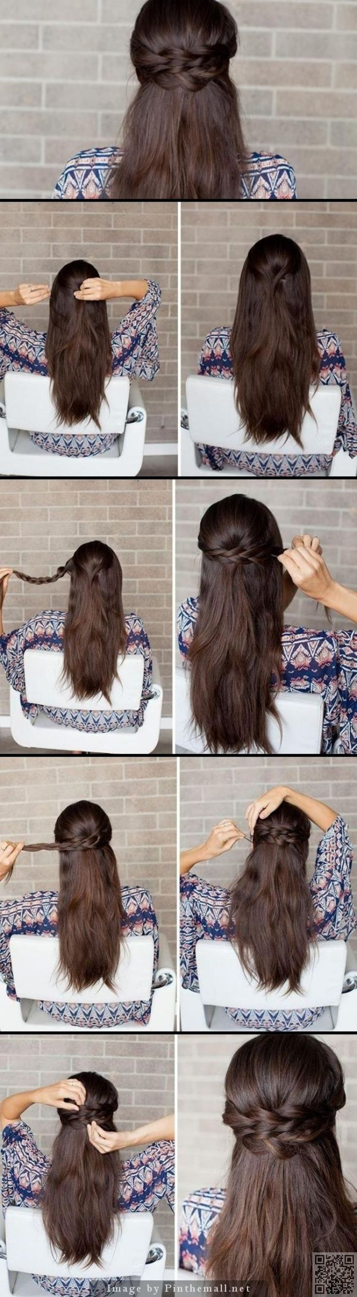best caseys wedding images on pinterest haircut styles hair