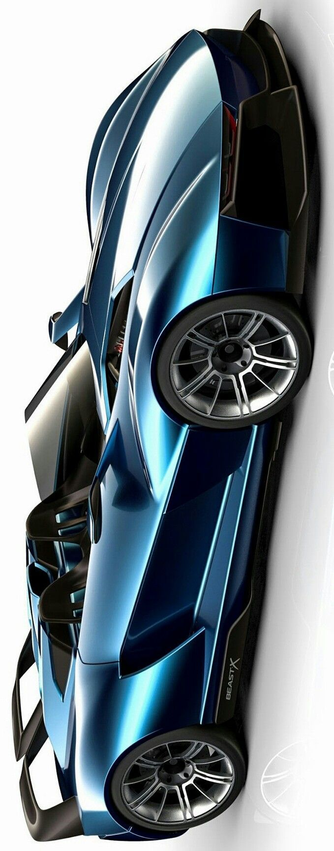 2016 Rezvani Beast X by Levon #hypercar #supercar
