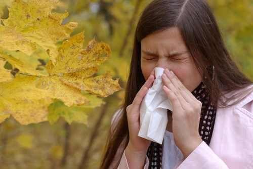 Comment soulager l'allergie au pollen avec les huiles essentielles ?