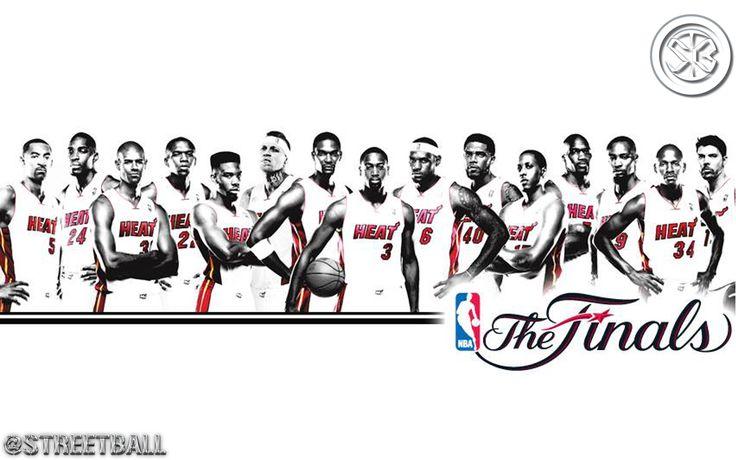 Miami Heat Team 2014 | Miami Heat Roster 2013 2014