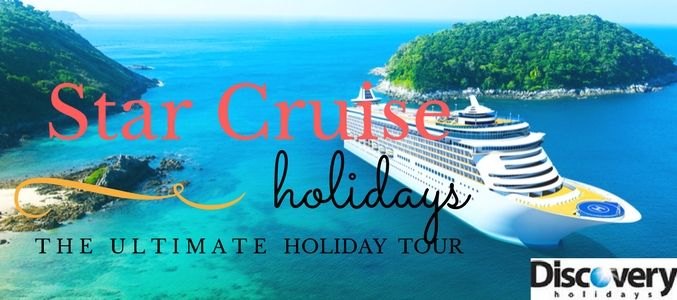 9 Brilliant Ways To Double The Fun On Your #Cruise While Saving!