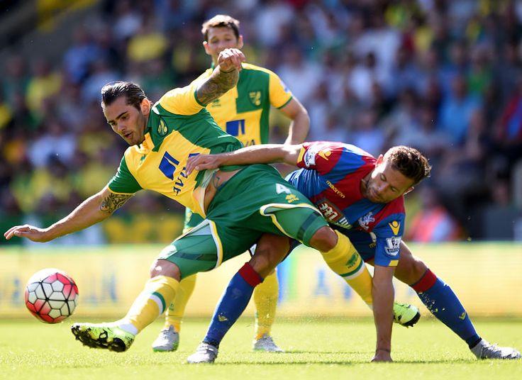 Norwich City 1-3 Crystal Palace - Premier League Preview