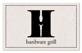 The Hardware Grill