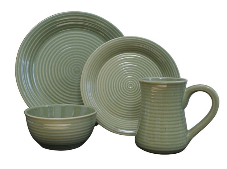 Avocado Serrano Dinnerware available at Country Porch Home Decor.  sc 1 st  Pinterest & 20 best Dinnerware Sets images on Pinterest | Dinnerware sets Dish ...