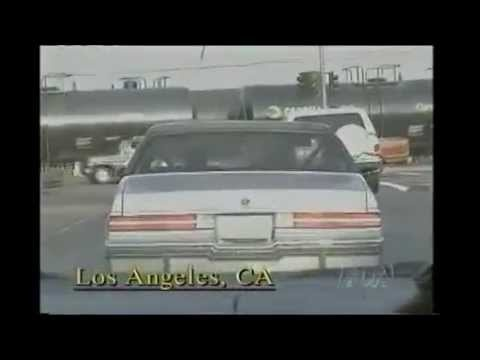 World's Scariest Police Chases (TV Show 1997)