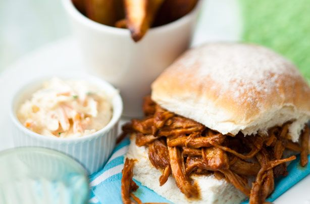 Pulled pork recipe - goodtoknow