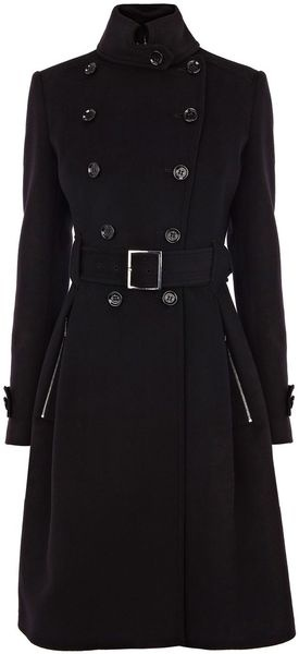 KAREN MILLEN Investment Coats