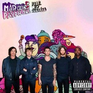 Payphone – Maroon 5 feat. Wiz Khalifa