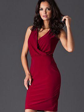 Sukienka dzienna   Sukienki Dzienne , Sukienka na studniówkę, sukienki na bal, sukienki na sylwestra, sukienki sylwestrowe, sukienki czerwone, sukienki do kolan
