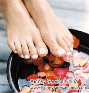 Steroid For Nephrotic Syndrome With Minimal Change On Renal Feet Care Pedicure Pedicure Spa