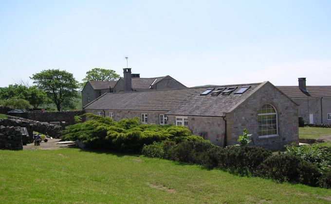 Peak District Holiday Cottages. Holiday Accomodation in the Peak District National Park | PaddockHouseFarm.co.uk