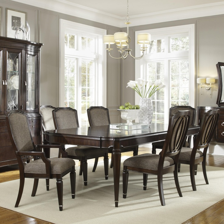 20 Best Dining Room And Kitchen Images On Pinterest