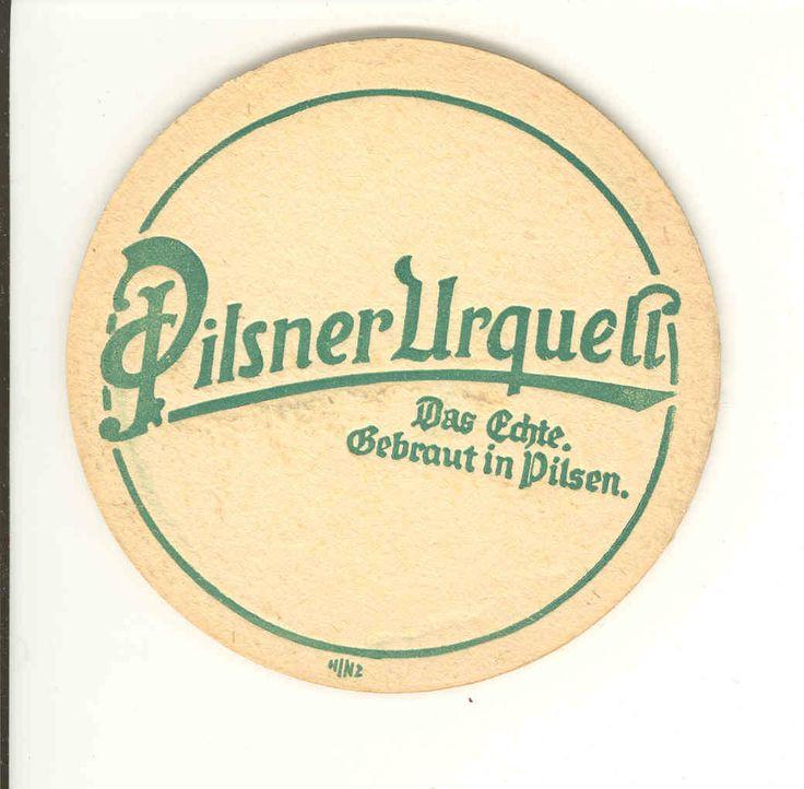 Pilsener Urquell