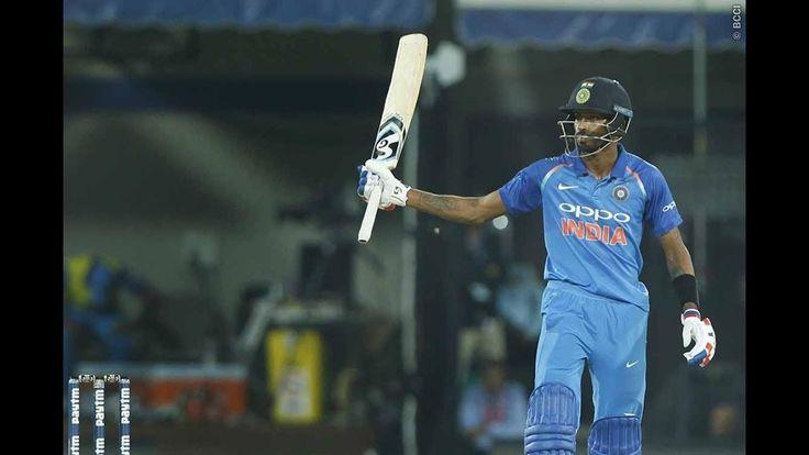 India VS Australia | 3rd ODI Highlights | EA Sports 2017