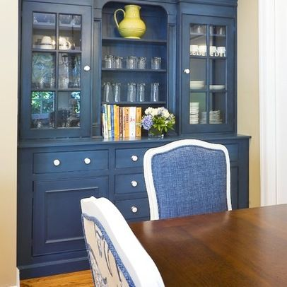 French Country Blue And Yellow Decor Design Ideas, Pictures, Remodel, And  Decor