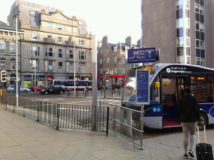 Bank Holiday Bus Times Aberdeen Lifehacked1st Com
