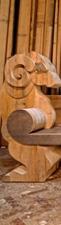 Mobili e prodotti in legno Michelangeli