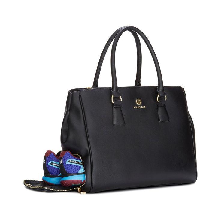Gym Bag Stylish: Best 25+ Women's Gym Bags Ideas On Pinterest
