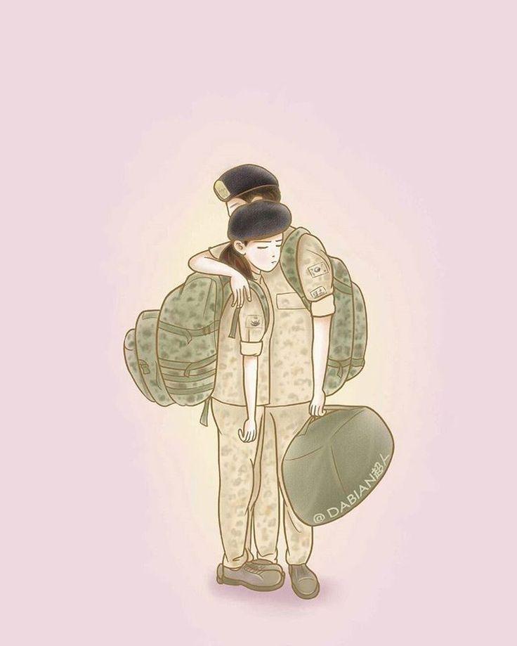 """""""태양의후예 / Descendants Of The Sun  cr:DABIAN超人  #descendantsofthesun #songjoongkifans #songjoongki #songhyekyo #jingoo #Kdrama2016 #songhyekyofc #kimjiwon…"""""""