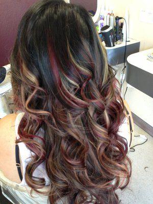 252 Best Hair Images On Pinterest Grey Hair Silver Hair