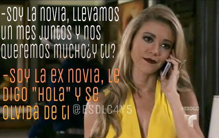 Jajaja #CabronaComoMonicaRobles #esdlc #esdlc4