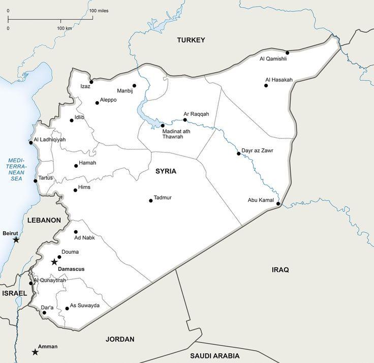 Sme svedkami ďalšej zvláštnej situácie ohľadom Sýrie, ktorá však vypovedá mnohé o charaktere údajných snáh bojovať proti islamským radikálom a ukončiť vojnu v Sýrii.Objavili sa správy, že Rusko zv...