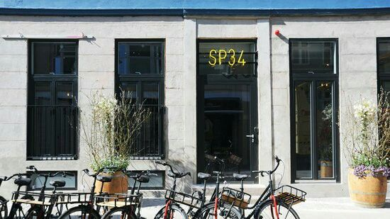 "Copenhagen, Latin quartier: take note of this hotel to enjoy a ""bohemian"" holiday. #travel #holiday #hotel #copenhagen"