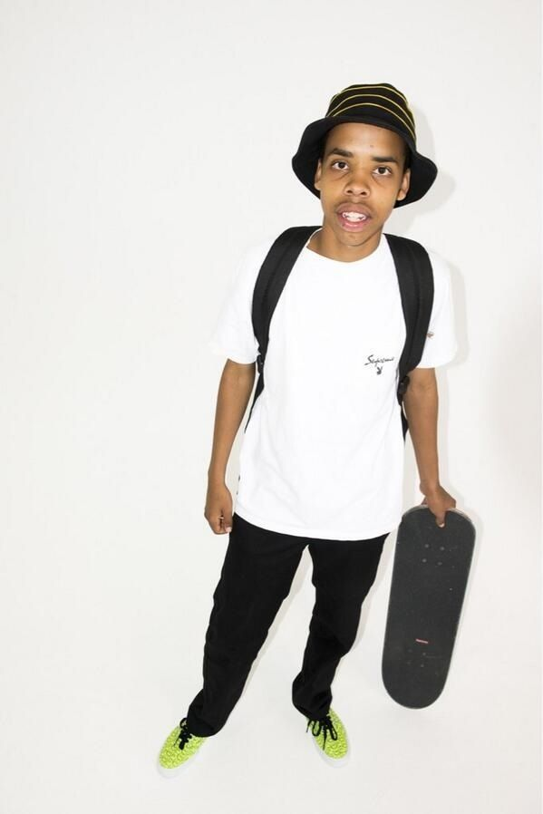 8 best Earl Sweatshirt images on Pinterest | Earl ... Earl Sweatshirt Odd Future