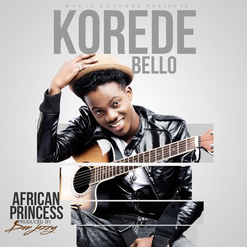 African Princess by koredebello #Jazz #Music https://playthemove.com/african-princess-by-koredebello/
