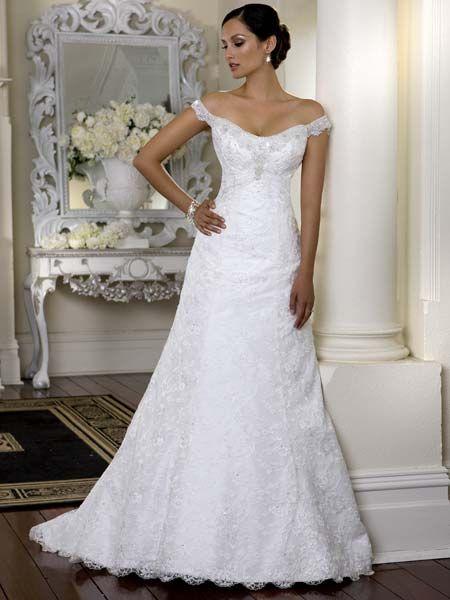 25  best ideas about Wedding Dress For Short Women on Pinterest ...