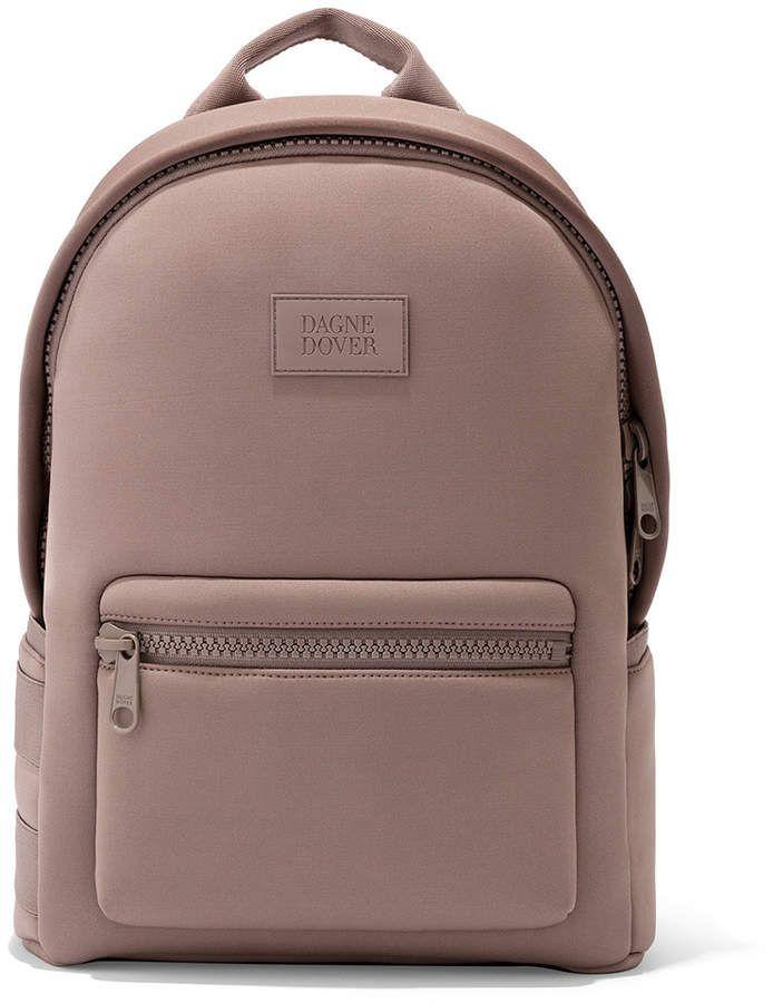 e0dcebc4d0b Dagne Dover Medium Dakota Backpack In Dune- laptop backpack   gym backpack