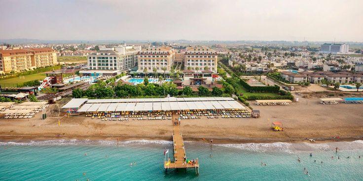 Maxholiday Hotels Belek - Ultra All Inclusive - Belek Turkey