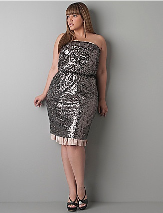 DKNY Party Dress
