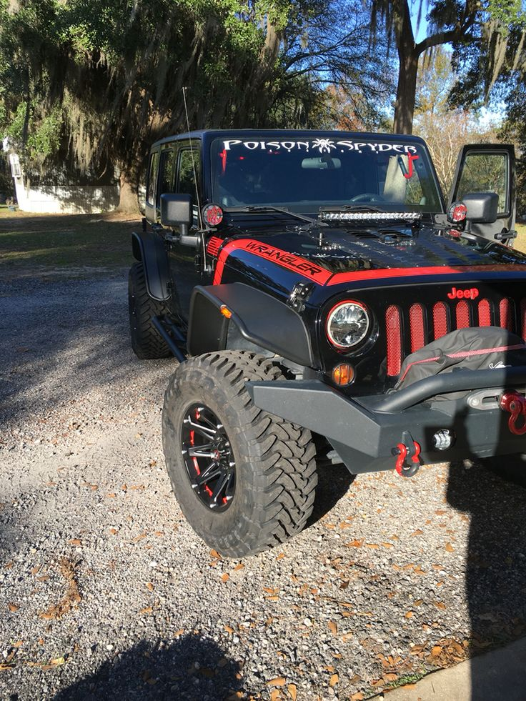 1293 Best Images About Jeeps Love Jeeps On