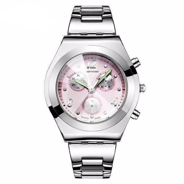Fashion watch women quartz wrist watches