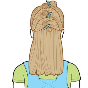 Want to save time and money on your kid's haircuts? You don't have to go to the salon, especially if all your child needs is a trim. Instead, follow our easy step-by-step haircut how-to instructions for all lengths of boys' and girls' hair, including bangs.