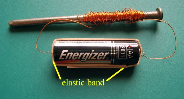 Batteryresistor Circuit Scielectricity Magnets Circuits Games