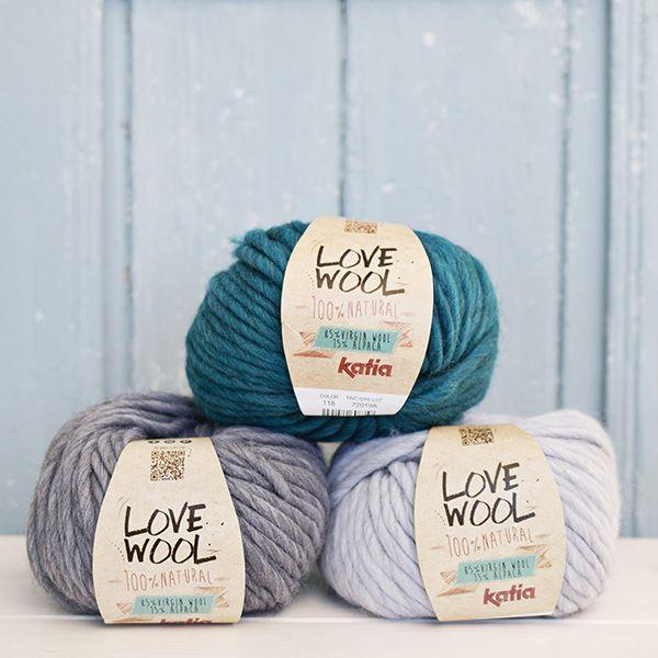 Love Wool Online!!