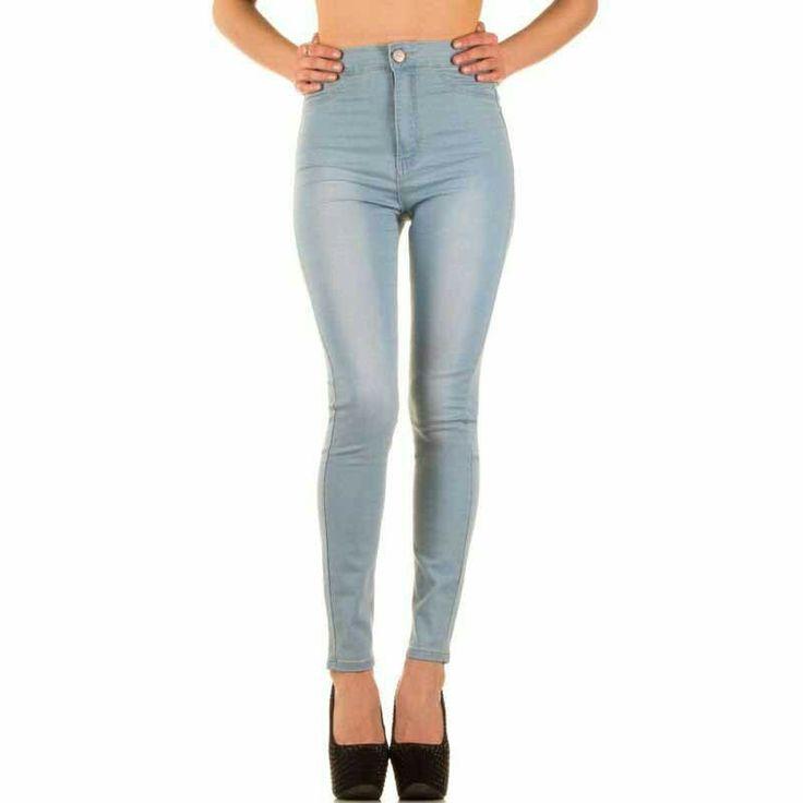 b5e39474457 pantalones vaqueros pitillos mujer