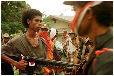 East Timor Law and Justice Bulletin: Joint Statement from ANTI on case involving Besi Merah Putih Militia Member Valentim Lavio